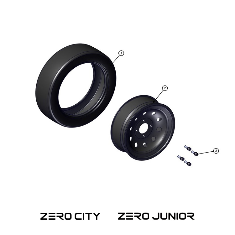 TAZZARI Roues CITY & JUNIOR (1)