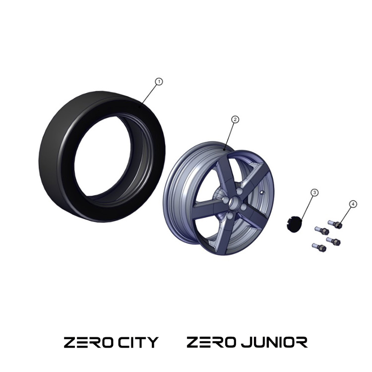 TAZZARI Roues CITY & JUNIOR (2)