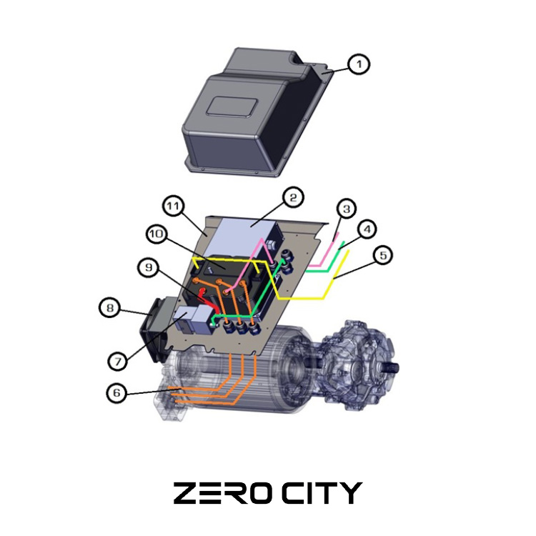 TAZZARI Electronique - CITY (1)