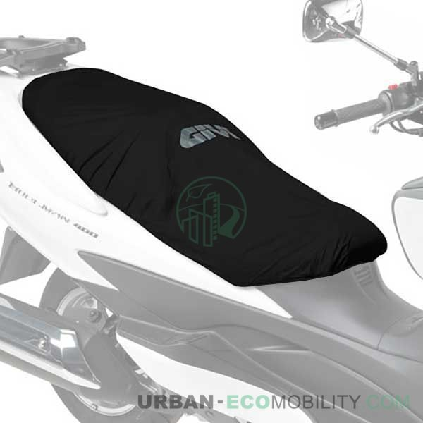 Housse de protection de selle - GIVI